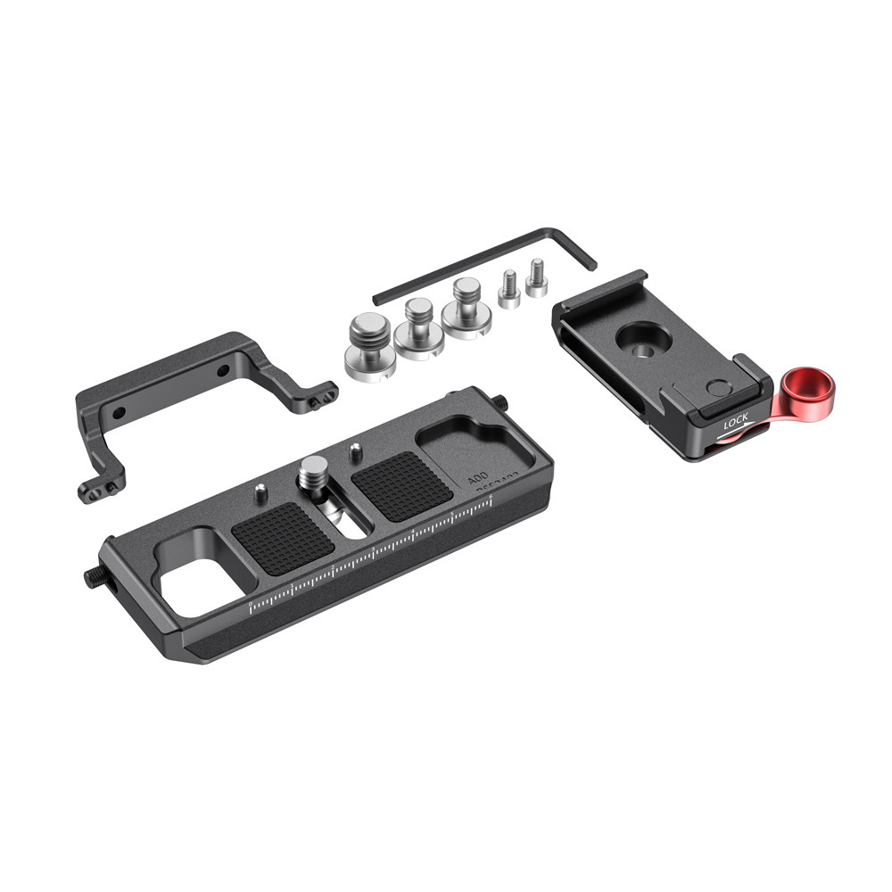 SmallRig Offset Kit for BMPCC 4K & 6K and Ronin S Crane 2 Moza Air 2 BSS2403