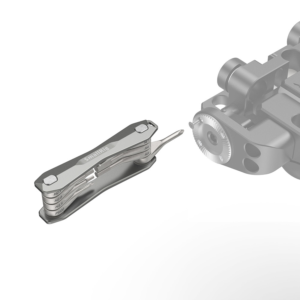 SmallRig Multi-Tool for Camera and Gimbal Accessories TS2432