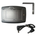 Battery Plate for SONY F970 F550 w/ DC cable 752