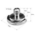 "SMALLRIG Quick release Camera Fixing 1/4"" Screw(2pcs Pack) 976"