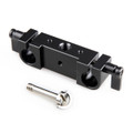 SMALLRIG Rod Clamp Rail Block for 15mm Rod DSLR Rig 1806