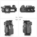 SmallRig Cage for Canon 6D Mark II 2142