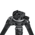 SmallRig Tripod Head Quick Switch Clamp with Plate (Arca-Swiss Style) KDBC2406