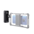 SmallRig Aluminum Side Handle for Smartphone Cage HSS2424