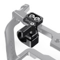 SmallRig 15mm Single Rod Clamp for BMPCC 4K & 6K Cage DCS2476