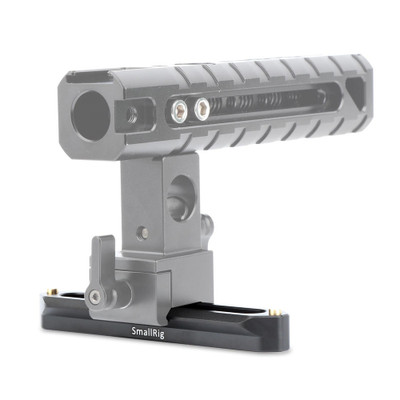 SmallRig Quick Release Safety Rail 10cm 1134