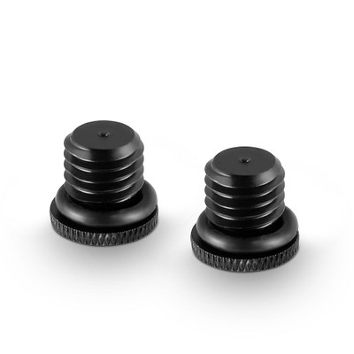 SmallRig 15mm Rod Cap (2 pcs, M12 thread) 1185
