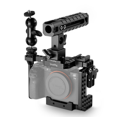 SmallRig Sony A7IIA7RIIA7SII Accessories Kit 1894