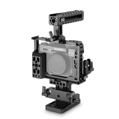 SmallRig Advanced Cage Kit for Fujifilm X-T20 2023