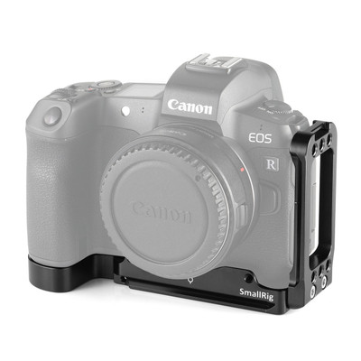 SmallRig L-Bracket for Canon EOS R 2257