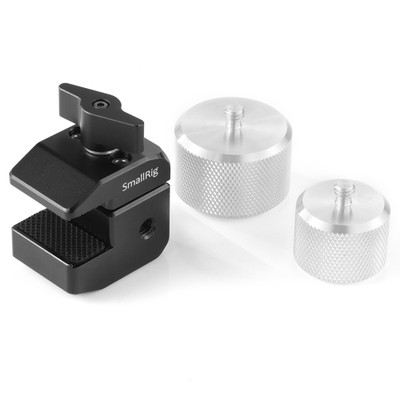 SmallRig BMPCC4K Camera Counterweight Mounting Clamp for DJI RoninS and Zhiyun Weebill Lab/Crane series Gimbals 2274