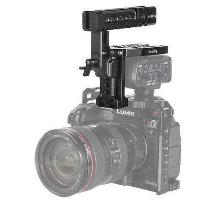SmallRig DMW-XLR1 Helmet Kit for Panasonic S1/S1R and GH5/GH5S HTS2367