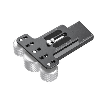SmallRig Counterweight Mounting Plate for Zhiyun CRANE 3 LAB Handheld Stabilizer BSS2402