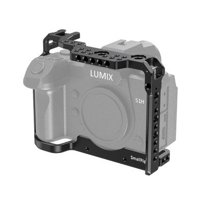 SmallRig Cage for Panasonic S1H Camera CCP2488