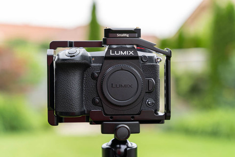​SmallRig Cage 2125 for Panasonic G9