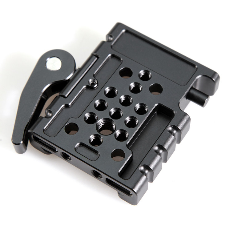 SmallRig Quick Release Clamp for DJI Ronin-M 1685