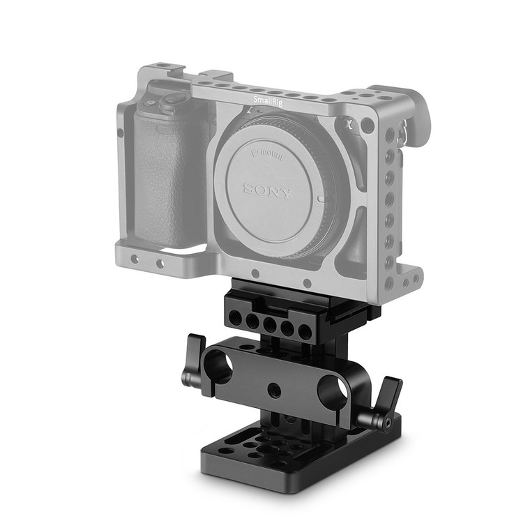 SmallRig 15mm LWS System with Quick Release Clamp (Arca Style) 1729