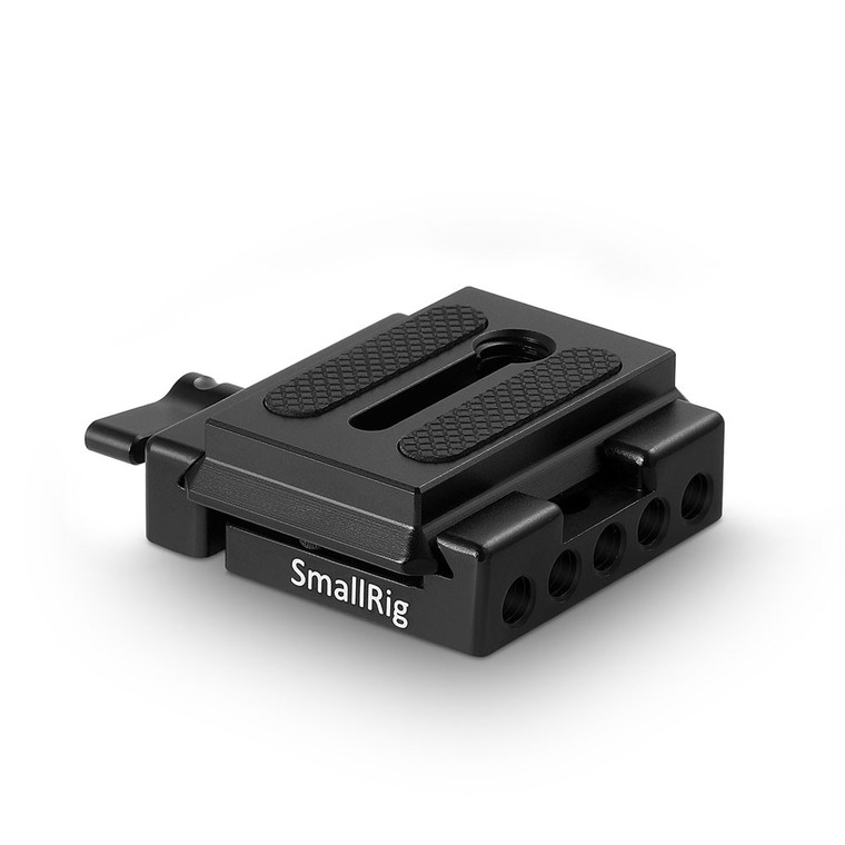 SmallRig Quick Release Plate and Clamp (Arca Style) 1735