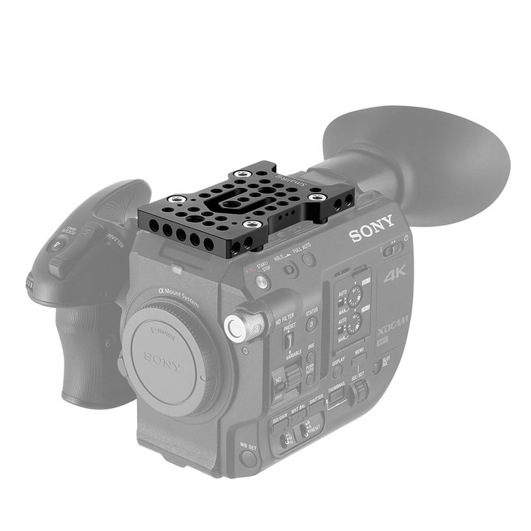 SmallRig Sony FS5 Integral Cheese Top Plate 1852