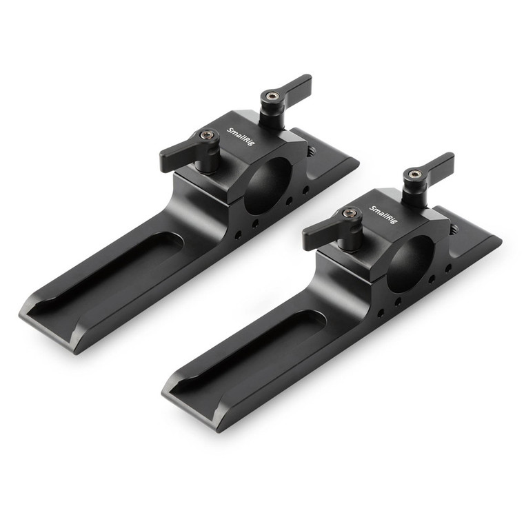SmallRig 25mm Rod Support Feet for DJI Ronin-M Ronin-MX GripFreefly MoVI Ring 1914