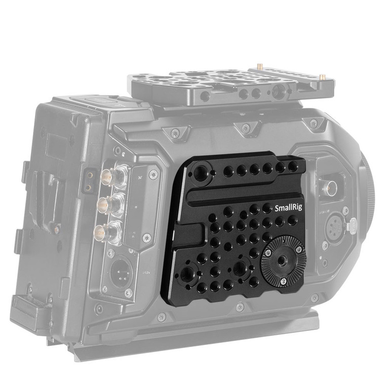 SmallRig Side Plate for Blackmagic Design URSA Mini/Mini Pro/Mini Pro G2 APS1854