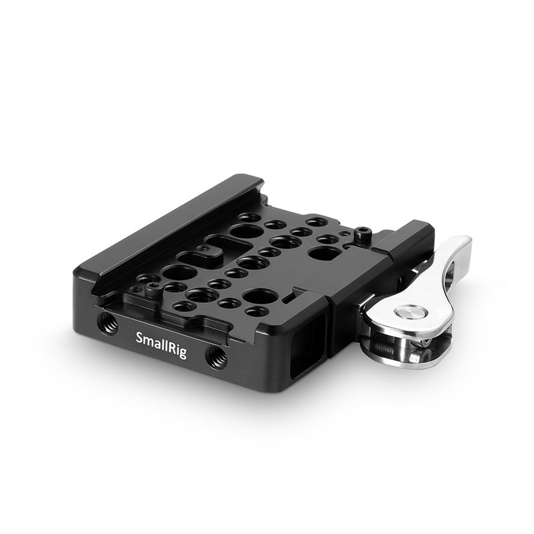 SmallRig Drop-In Baseplate (Manfrotto 501PL QR Plate Compatible) 2006