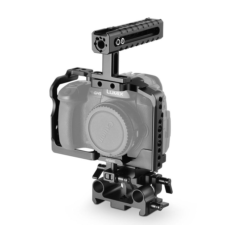 SmallRig Cage Kit for Panasonic Lumix GH5 2051