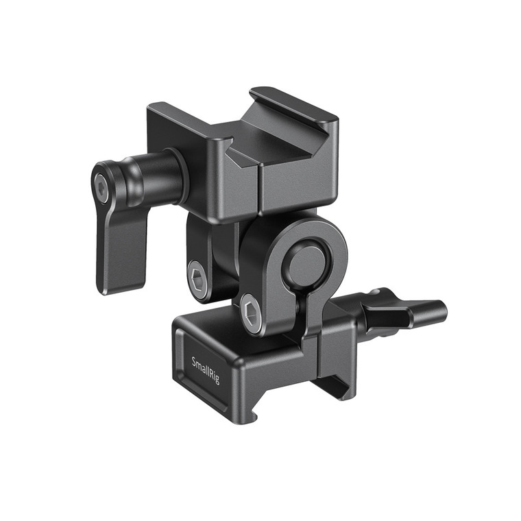 SmallRig Tilt Monitor Mount with NATO Clamps 2205