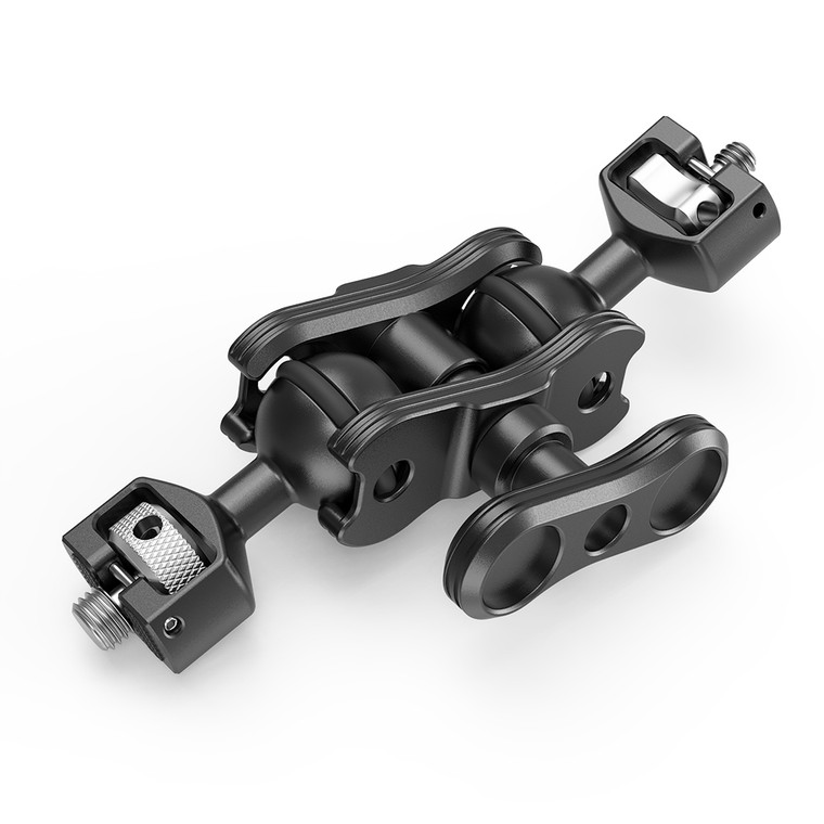 "SmallRig Articulating Arm with Dual Ball Heads (1/4""-20 Screw and 3/8""-16 Screw) 2212"