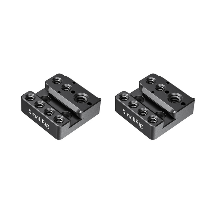 SmallRig Mounting Plate for DJI Ronin-S and Ronin-SC (2pcs) 2234