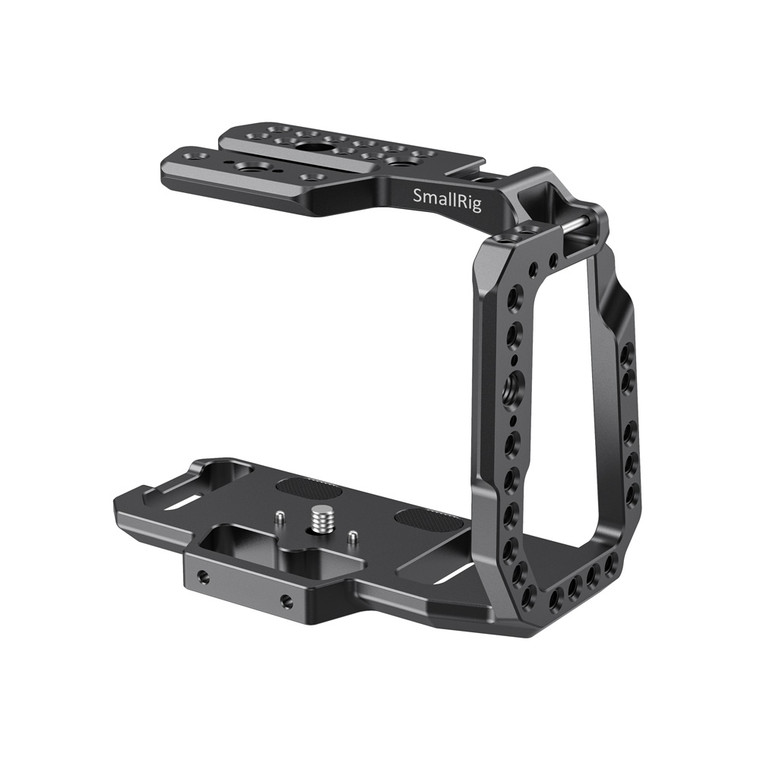 SmallRig Half Cage for Blackmagic Design Pocket Cinema Camera 4K & 6K CVB2254