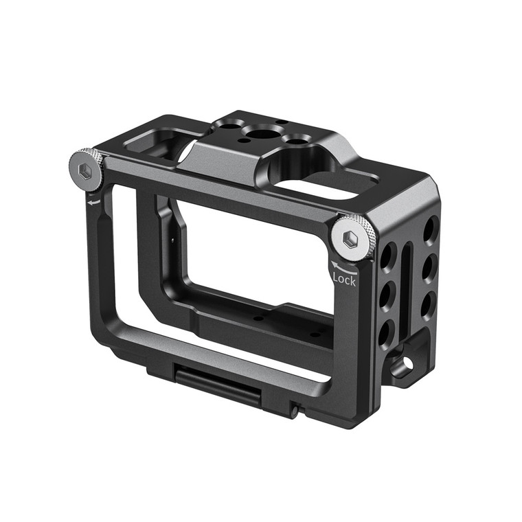 SmallRig Cage for DJI Osmo Action CVD2360