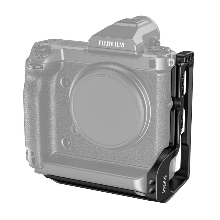 SmallRig L-Bracket for FUJIFILM GFX 100 APL2349