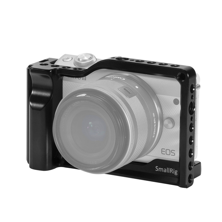 SmallRig Cage for Canon EOS M100 CCC2382