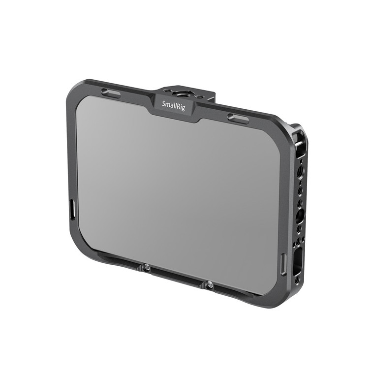 SmallRig Monitor Cage with Sun Hood for SmallHD FOCUS 7 CMS2470