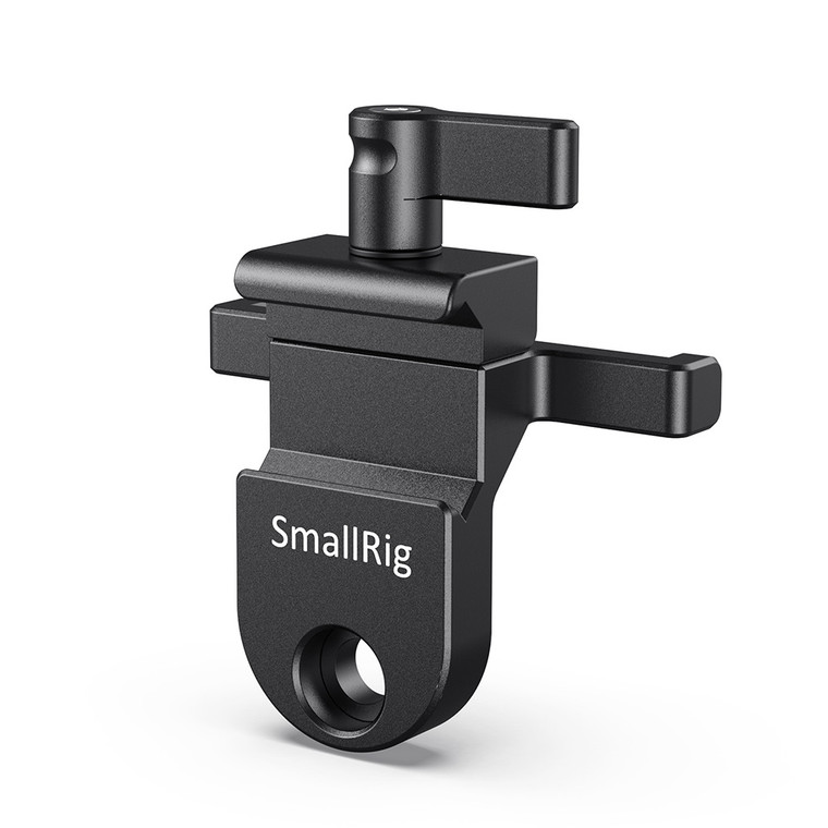 SmallRig SolidPod Nato Clamp Mount MD2490