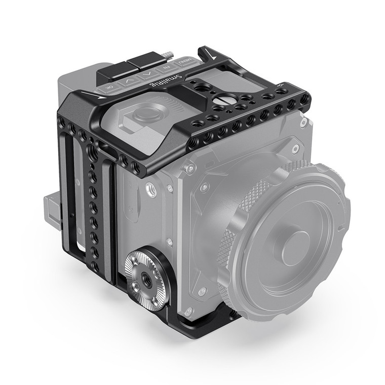 SmallRig Cage for Z CAM E2-S6/F6/F8 CVZ242