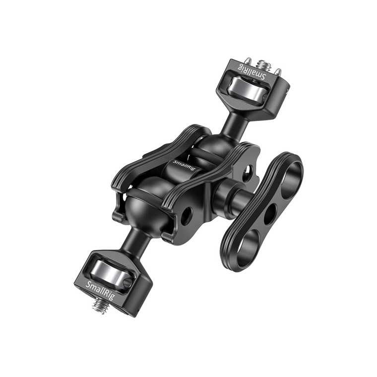 SmallRig Dual Ball Heads Arm for Atomos Shogun 7 BUM2448