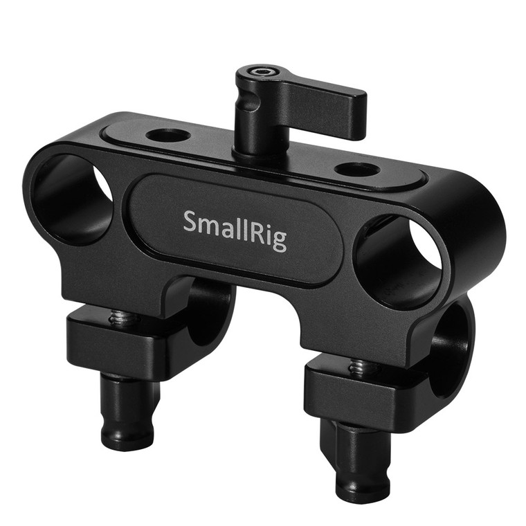 SmallRig 90° double rod clamp DCD2374