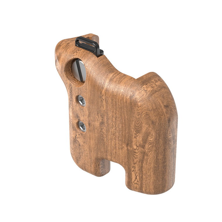 SmallRig Wooden Side Hand Grip for Sigma fp HPS2675