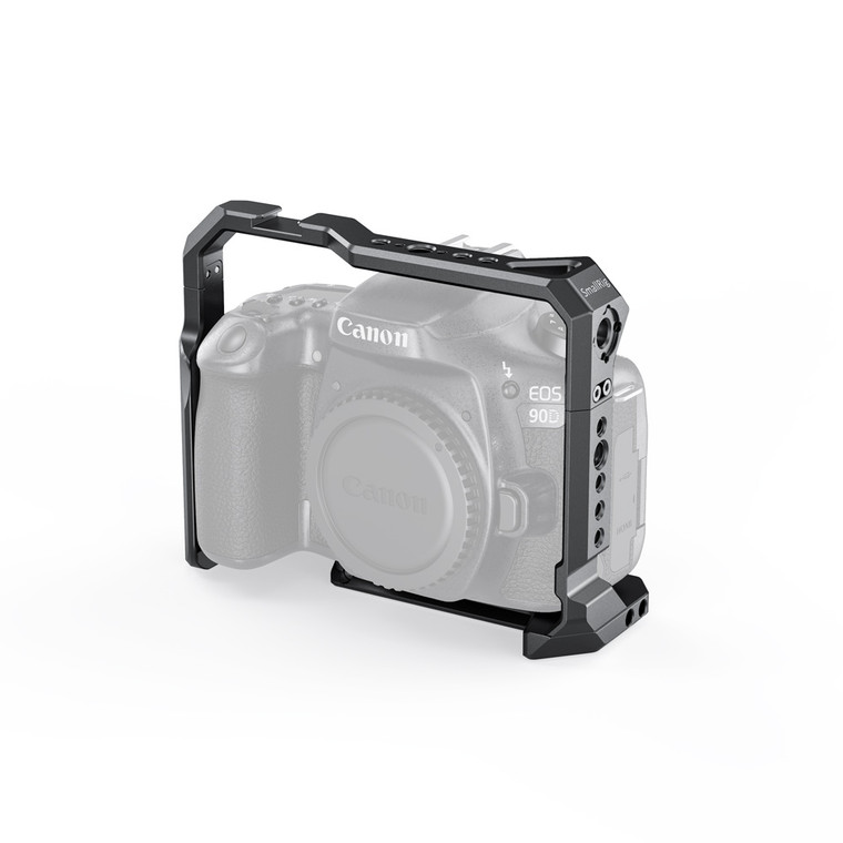 SmallRig Cage for Canon EOS 90D 80D 70D Camera CCC2658