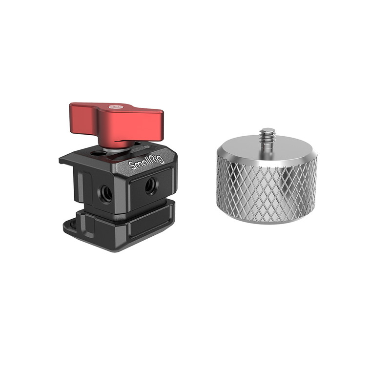 SmallRig Counterweight & Mounting Clamp Kit for Moza AirCross 2 2829