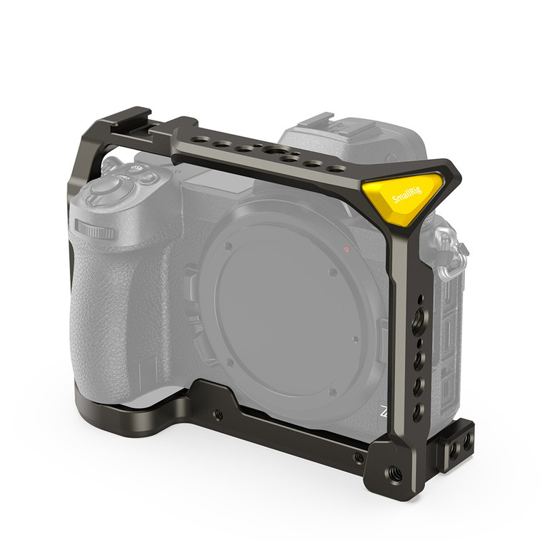 SmallRig Cage for Nikon Z6/Z7 Camera 2824