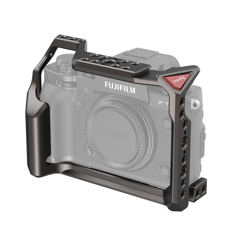 SmallRig Cage for FUJIFILM X-T3 Camera CCF2800
