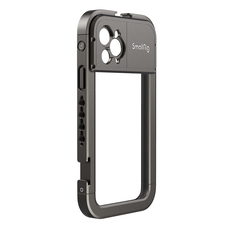 SmallRig Pro Mobile Cage for iPhone 11 Pro (17mm threaded lens version) 2775