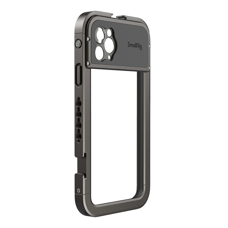 SmallRig Pro Mobile Cage for iPhone 11 Pro Max (Moment lens version) 2778