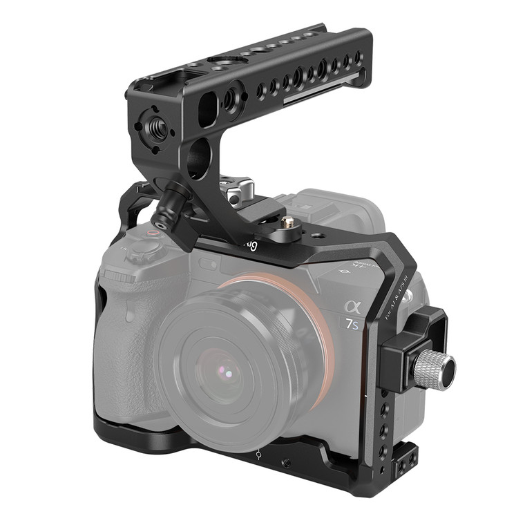 SmallRig Master Kit for Sony Alpha 7S III A7S III A7S3 3009