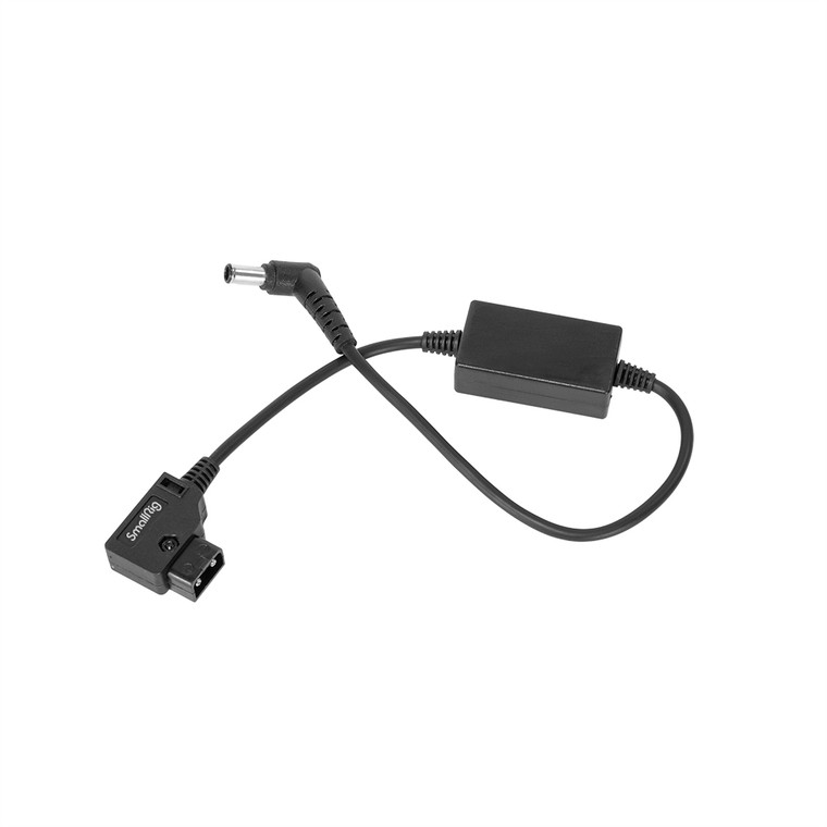 SmallRig Sony FX9 19.5V Output D-Tap Power Cable 2932