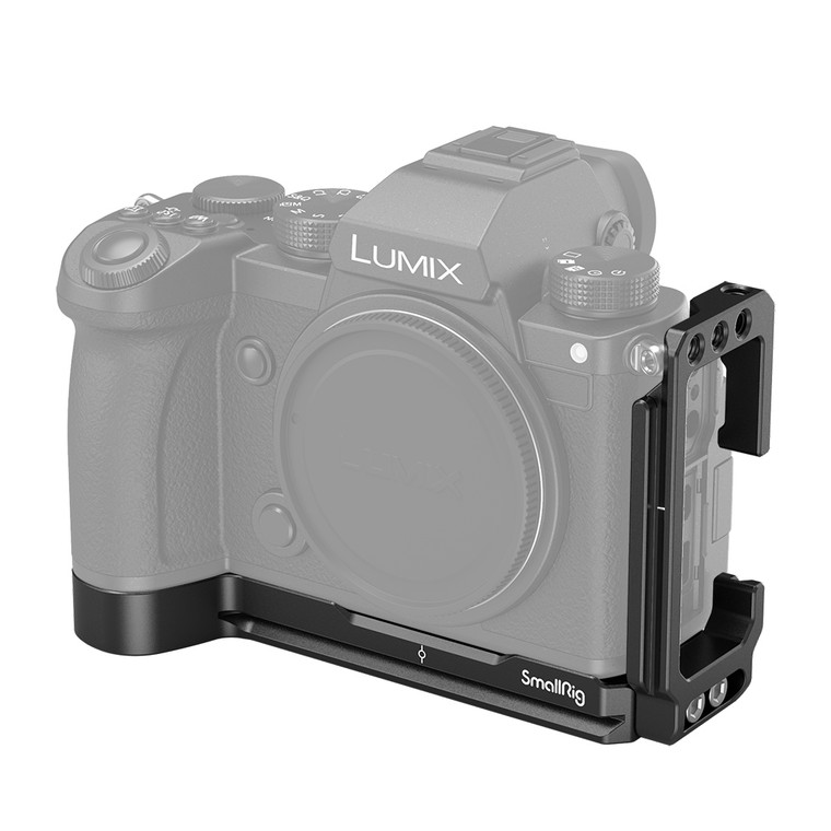 SmallRig L Bracket for Panasonic S5 Camera 2984