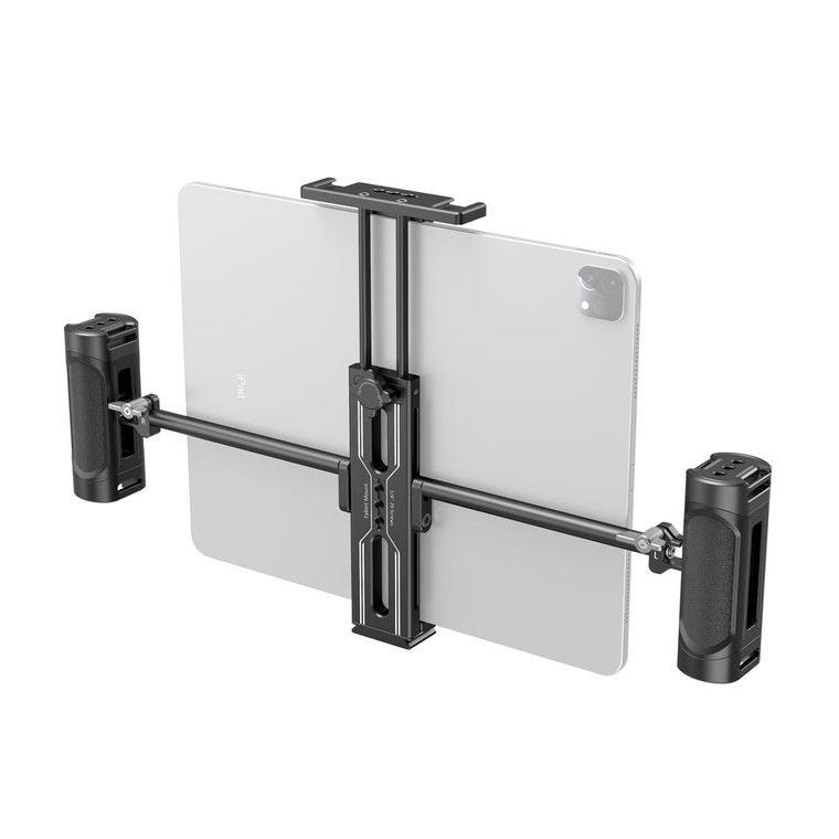 SmallRig Tablet Mount with Dual Handgrip for iPad 2929